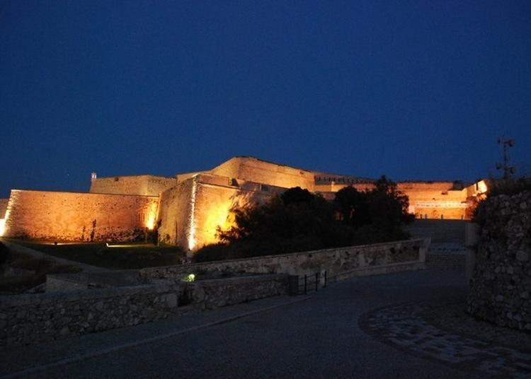 Ouverture Exceptionnelle Du Fort Entrecasteaux à Marseille