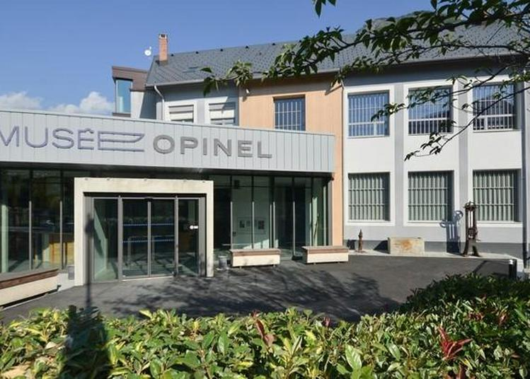 Ouverture Exceptionnelle Du Musée à Saint Jean de Maurienne