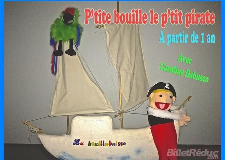 P'Tite Bouille Le P'Tit Pirate à Marseille