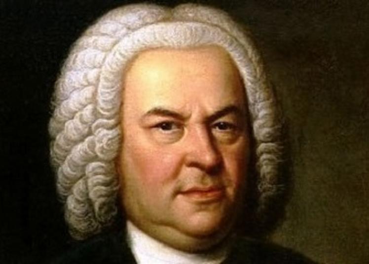 Les grandes oeuvres de Bach à Paris 5ème