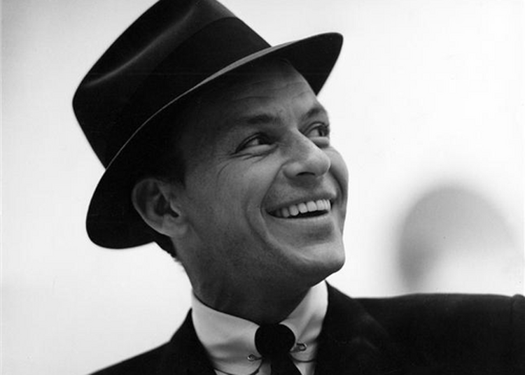 Pablo Campos Fête Frank Sinatra à Paris 1er
