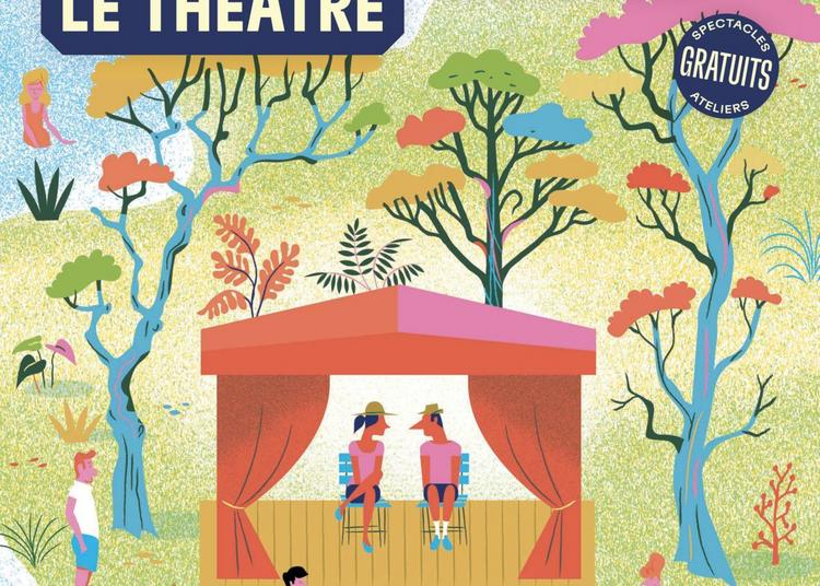 L'Île-de-France fête le théâtre 2021