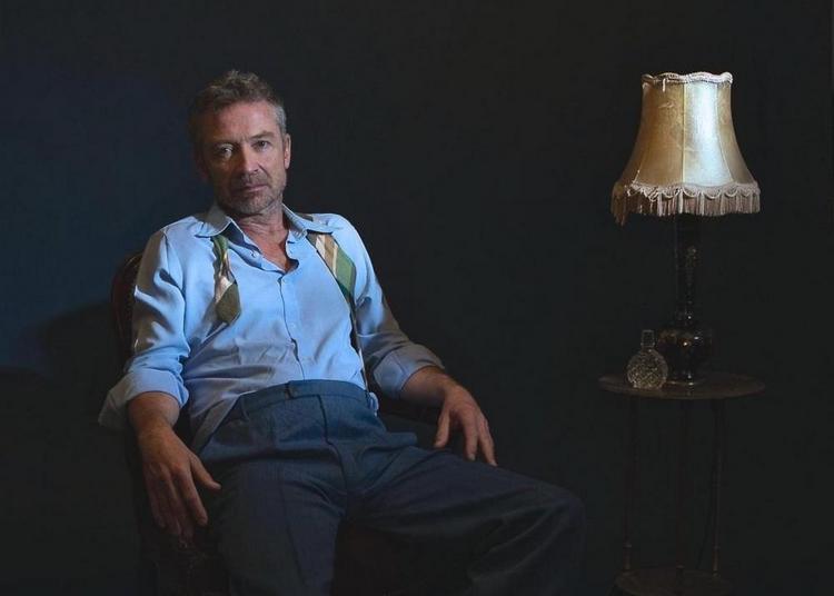 Paddy Sherlock : Dusk à Saint Germain en Laye