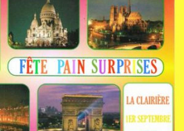 Pain Surprises Party / La Femme (DJ Set) à Paris 16ème
