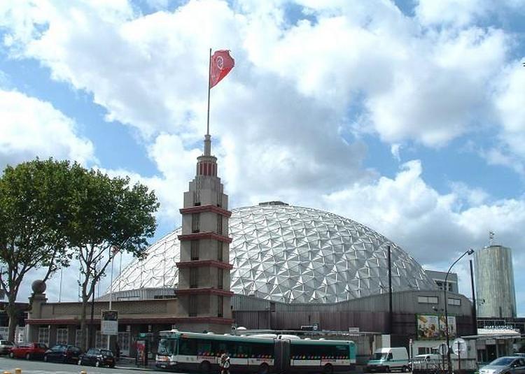Bijelo Dugme à Paris 15ème