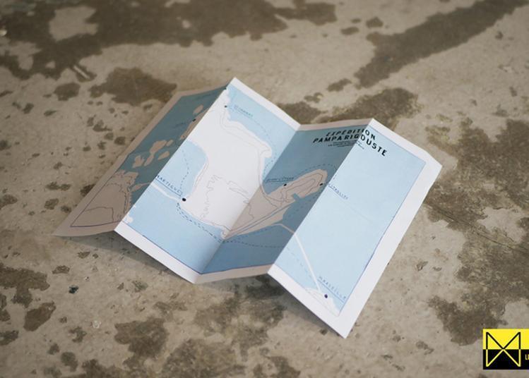 Pamparigouste : La Vitrine à Marseille