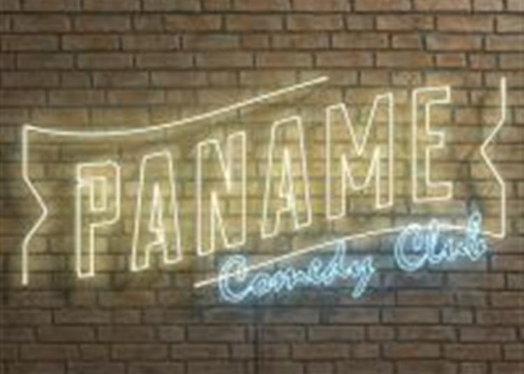 Paname Comedy Club à Paris 11ème