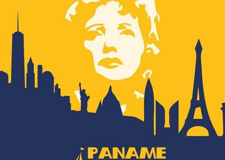 Paname Padam, La Comédie Musicale à Versailles
