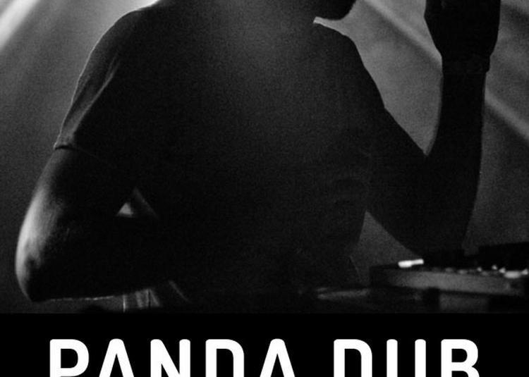 Panda Dub à Biarritz