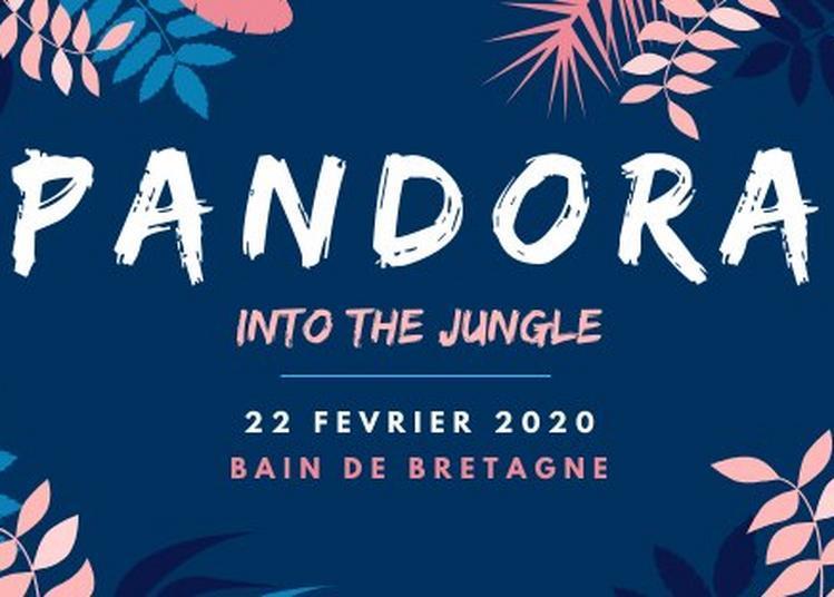 Pandora festival - Into the jungle 2020