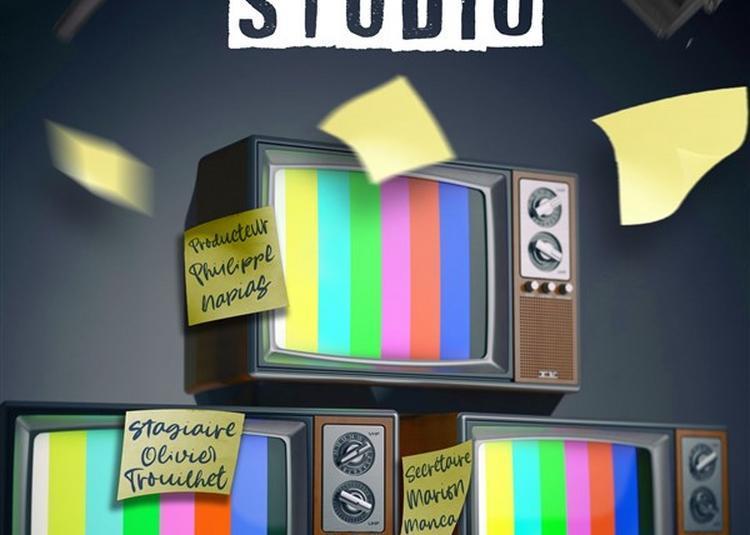 Panique En Studio à Cabries
