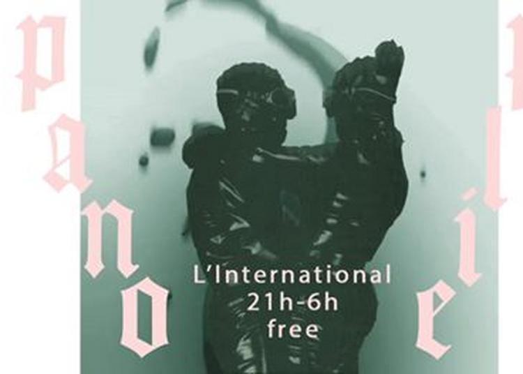 Panoplie 2: Oh Mu - Sentimental Rave - Musique Chienne à Paris 11ème