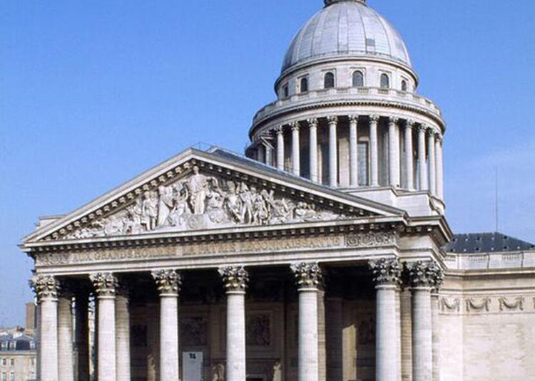 Pantheon à Paris 5ème