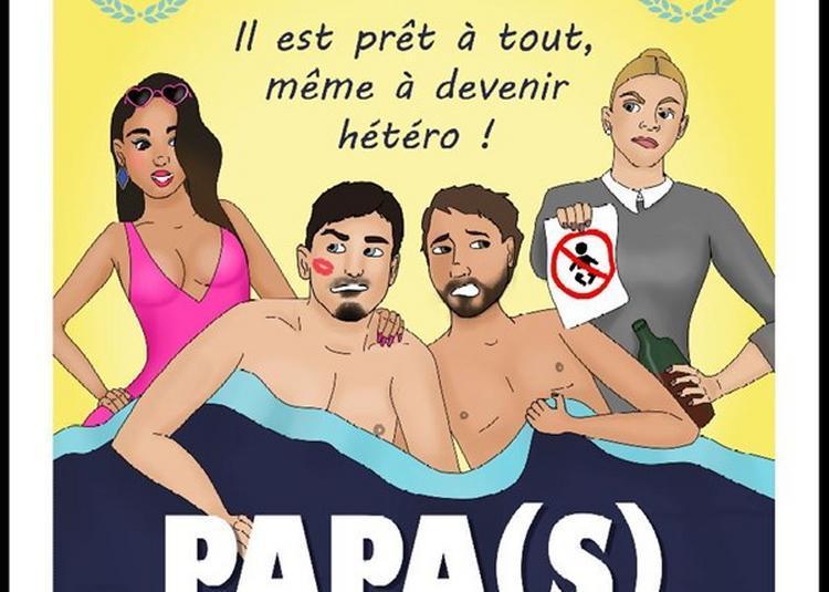 Papa(s) Tu Feras Maman ! à Paris 10ème