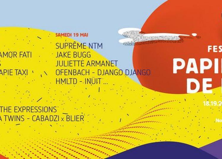 Pass 2J : Shaka Ponk et Suprême NTM à Saint Laurent de Cuves