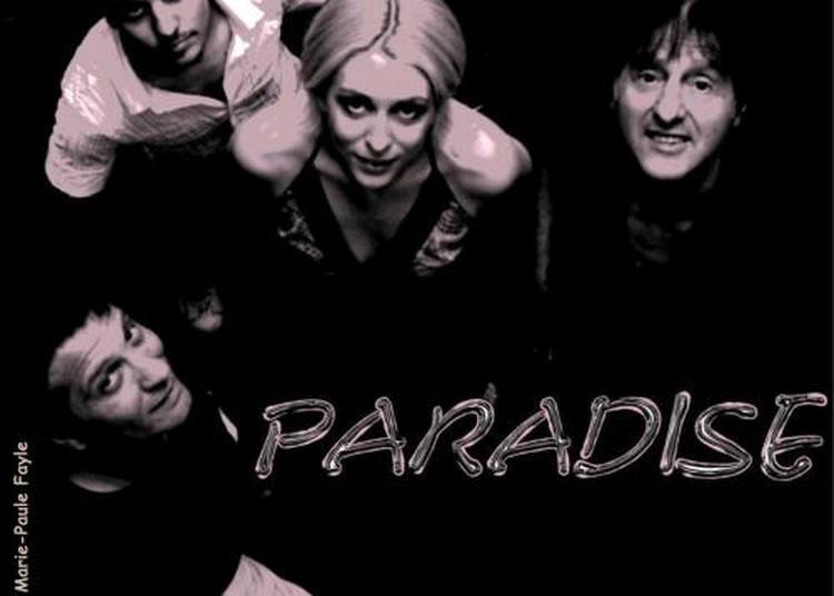 Paradise à Le Poinconnet