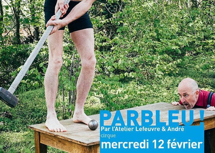 Parbleu ! à Auxerre