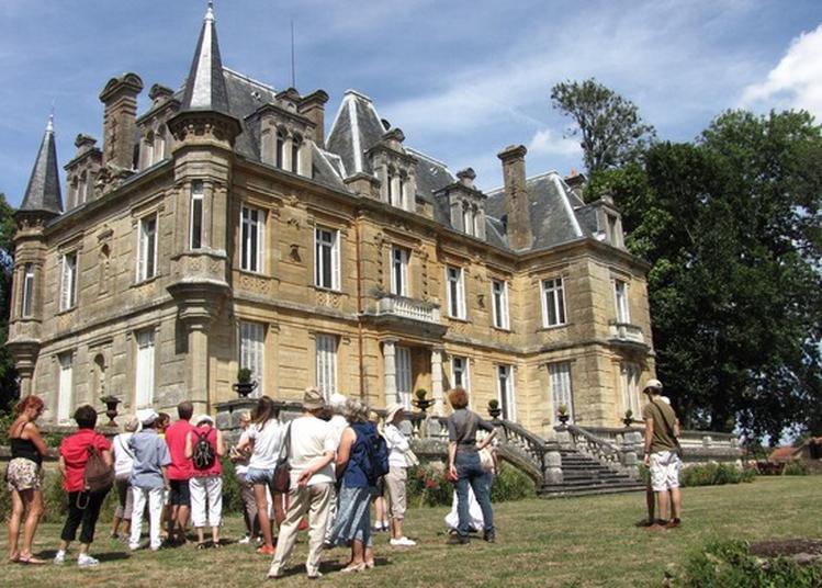 Parc Du Château De Fresnois à Montmedy