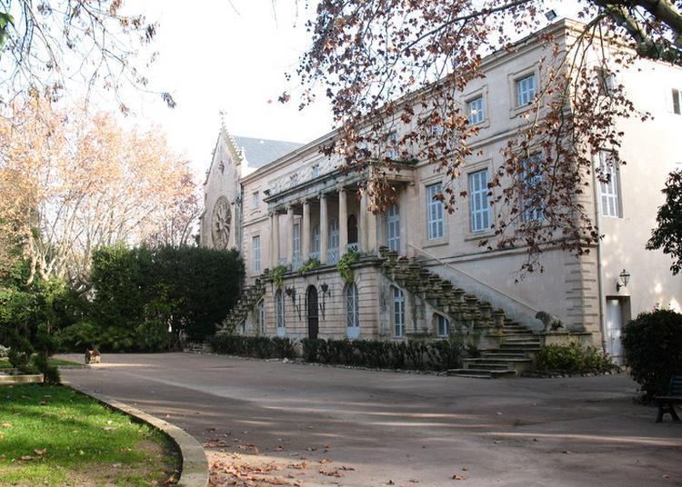 Parc Du Château De Grammont - Domaine De Grammont à Montpellier