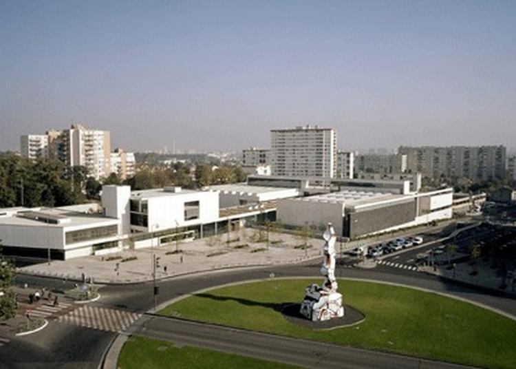 Parcours 1 % Artistique Sud - Samedi 16 Septembre 2017 à Vitry sur Seine