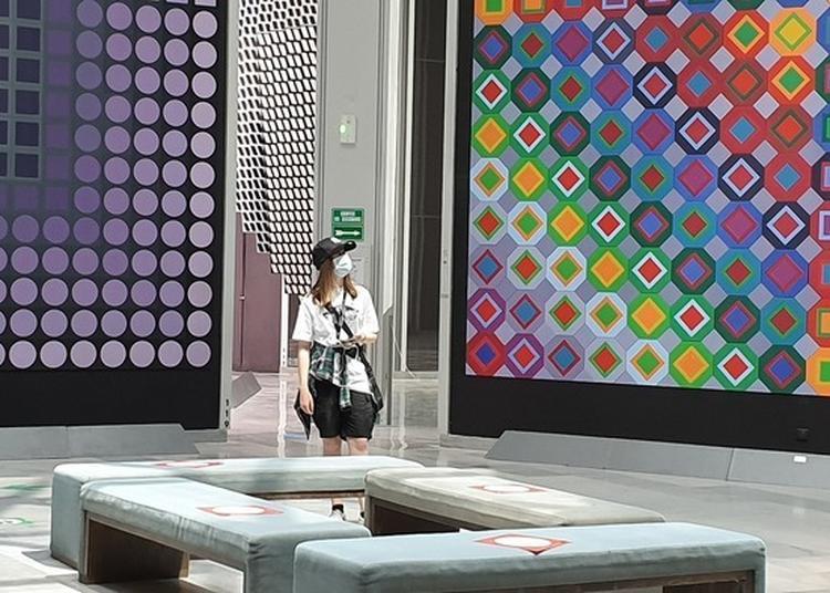 Parcours à La Découverte Des 44 Oeuvres Monumentales à Aix en Provence
