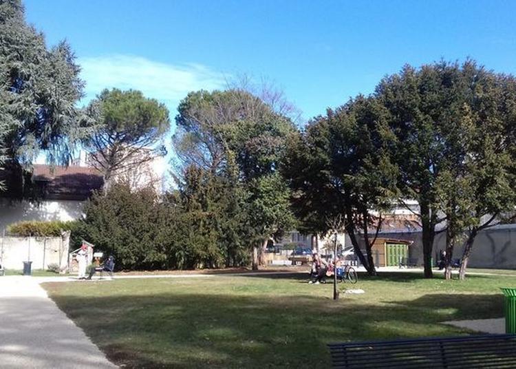 Parcours Annemasse, De Parc En Parc