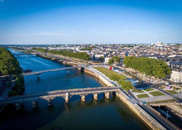 Parcours Archéologique Des Berges De Maine à Angers du 18