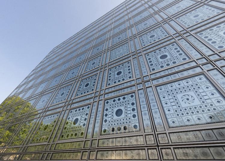 Parcours Architecture à Paris 5ème