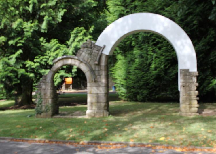 Parcours D'art Contemporain à Valognes