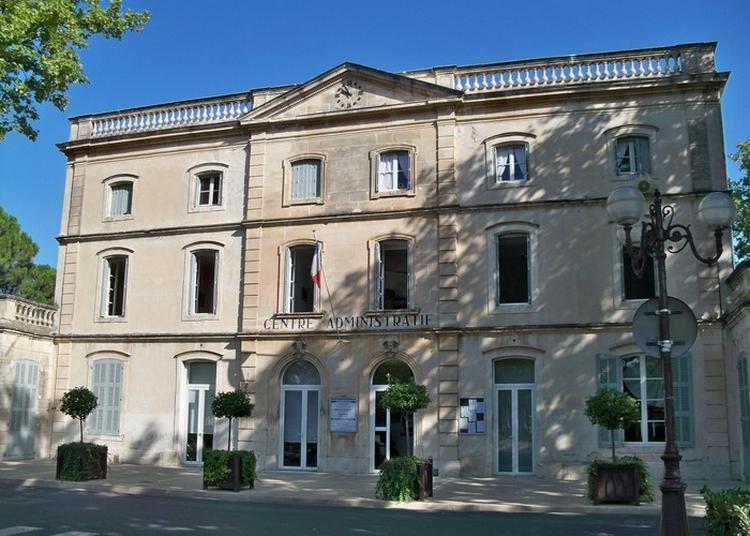 Parcours De Montfavet à Avignon