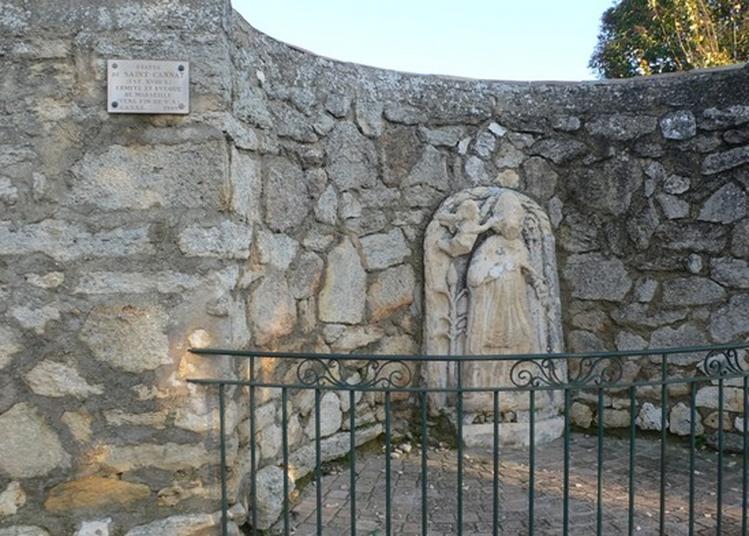 Parcours-découverte De L'architecture De St Cannat à Saint Cannat