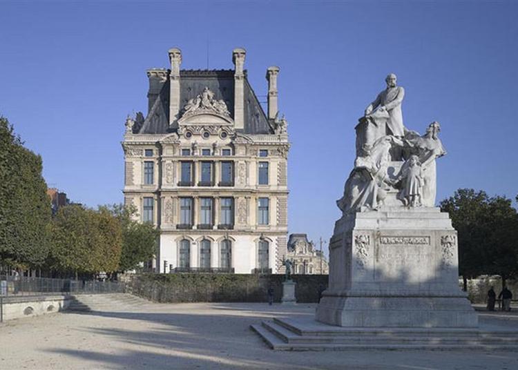 Parcours des collections et expositions temporaires à Paris 1er