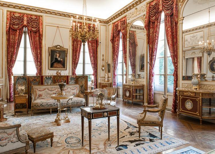 Parcours Des Collections à Paris 8ème