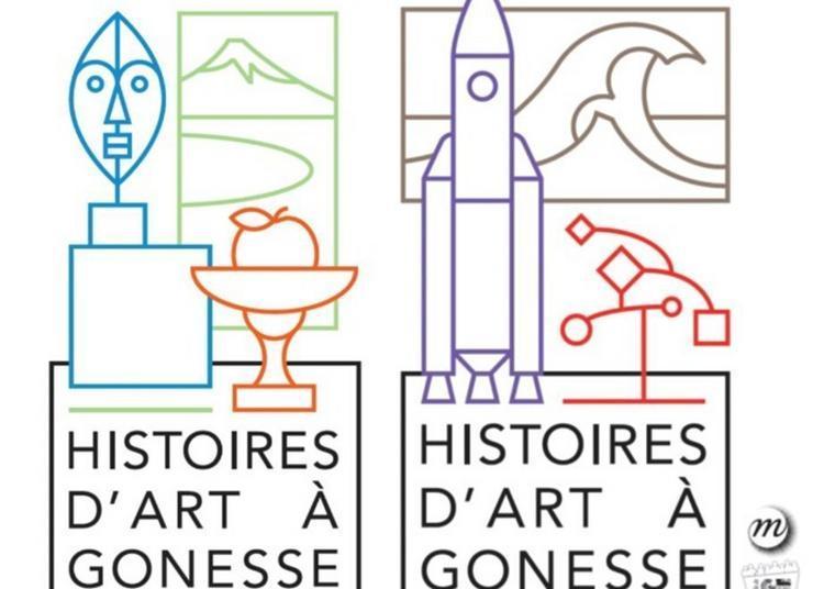 Parcours - Dialogue Entre Art Contemporain Et Patrimoine à Gonesse