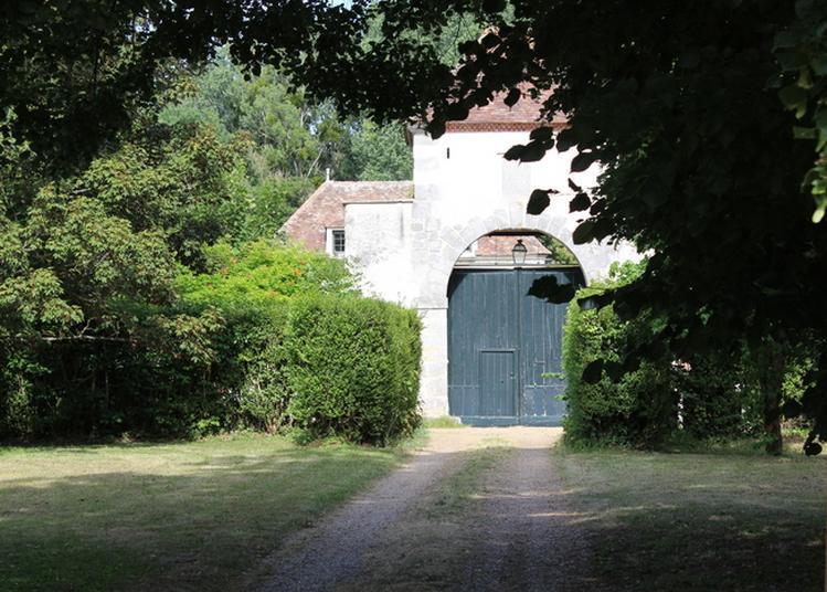Parcours Historique Du Village à Yermenonville