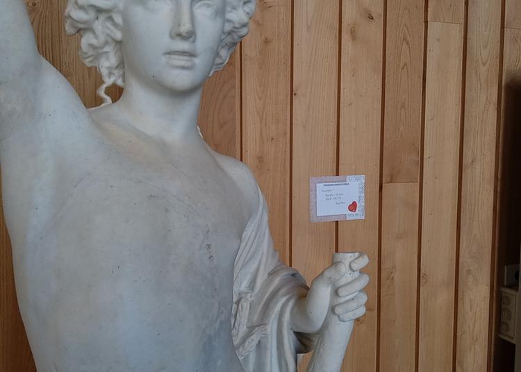 Parcours « Coup De Coeur » Des Oeuvres Du Musée à Niort