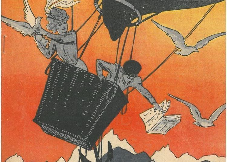 Parcours Ludique De L'exposition Pionnières (1871-1914) Parents/enfants à Orléans