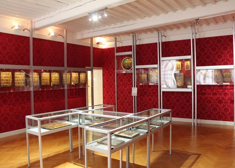 Parcours Ludique Et Rythmé Au Musée à Toul