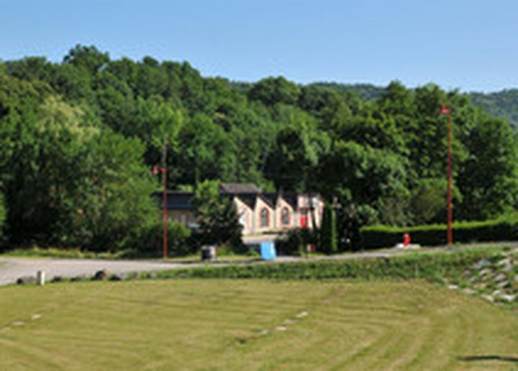 Parcours Photographique Du Patrimoine Industriel En Valdaine à Merlas