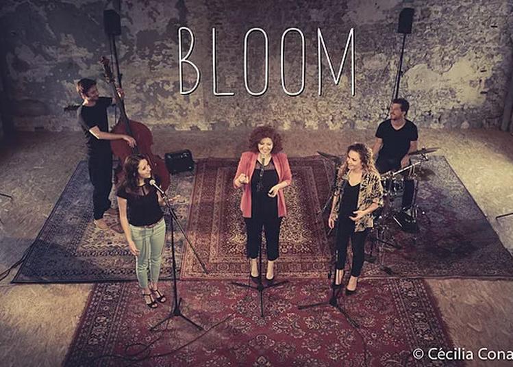 Parfum de Jazz : Bloom Quintet à Saint Ferreol Trente Pas