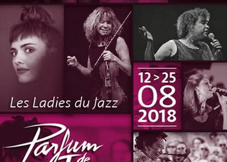 Parfum de Jazz 2018