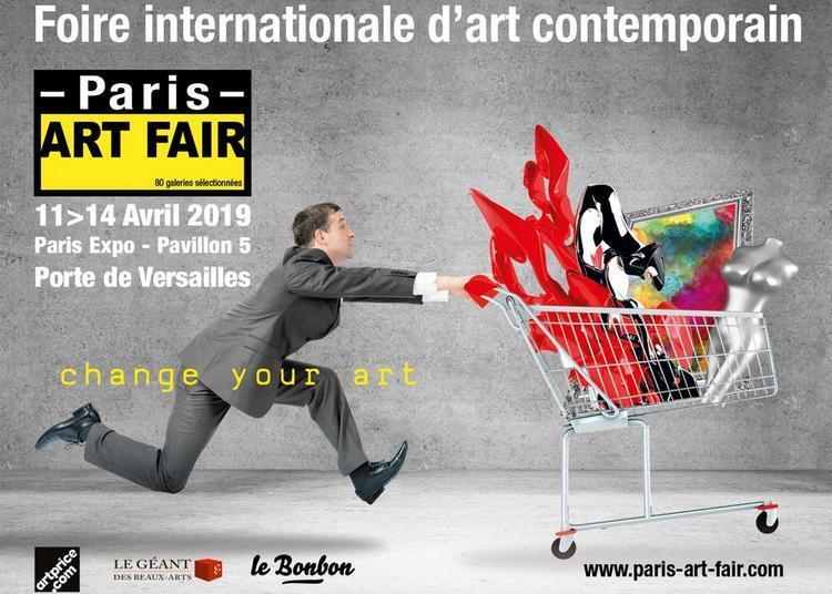 Paris Art Fair à Paris 15ème