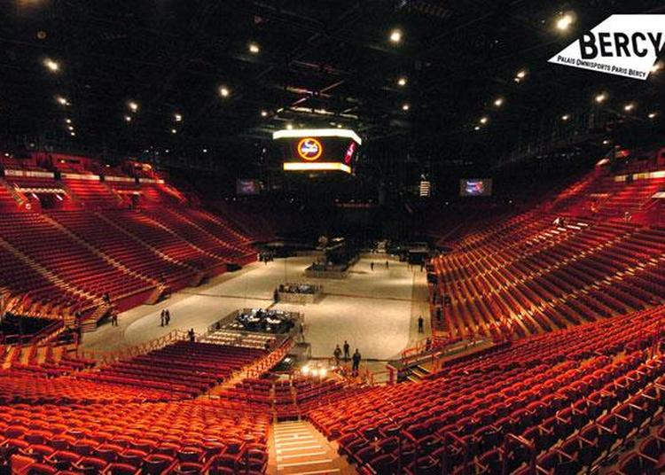 G-Dragon 2017 World Tour à Paris 12ème