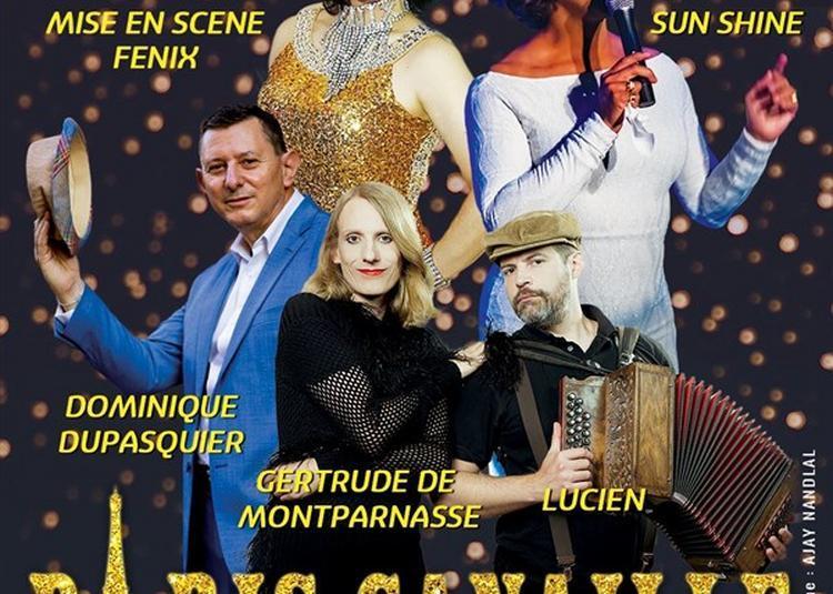 Paris Canaille à Paris 11ème