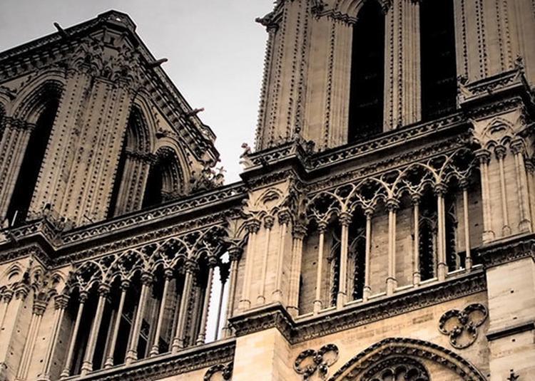 Paris Côté Obscur à Paris 1er