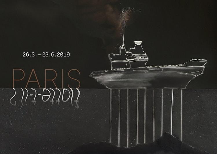 Paris Flotte-t-il ? à Paris 3ème