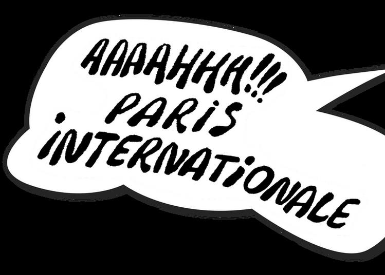 Paris Internationale à Paris 8ème