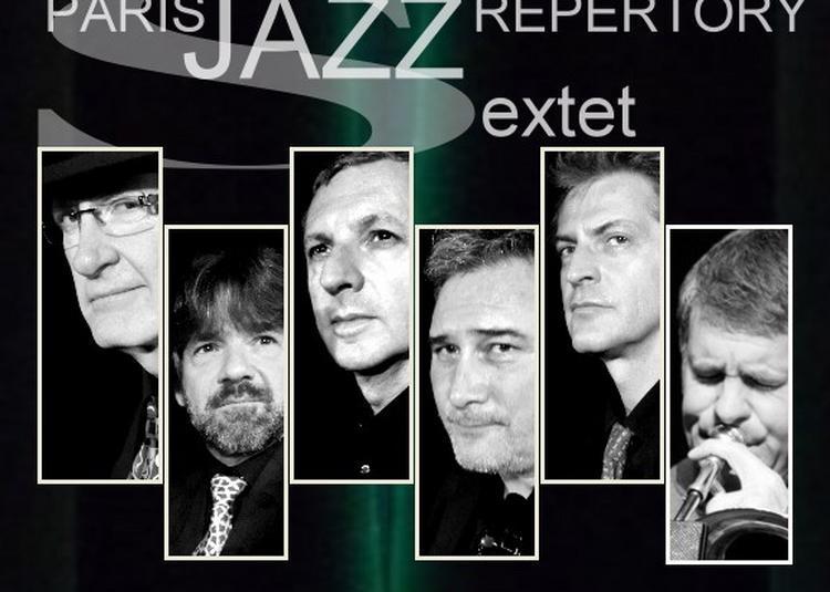Paris Jazz Repertory Septet à Paris 1er