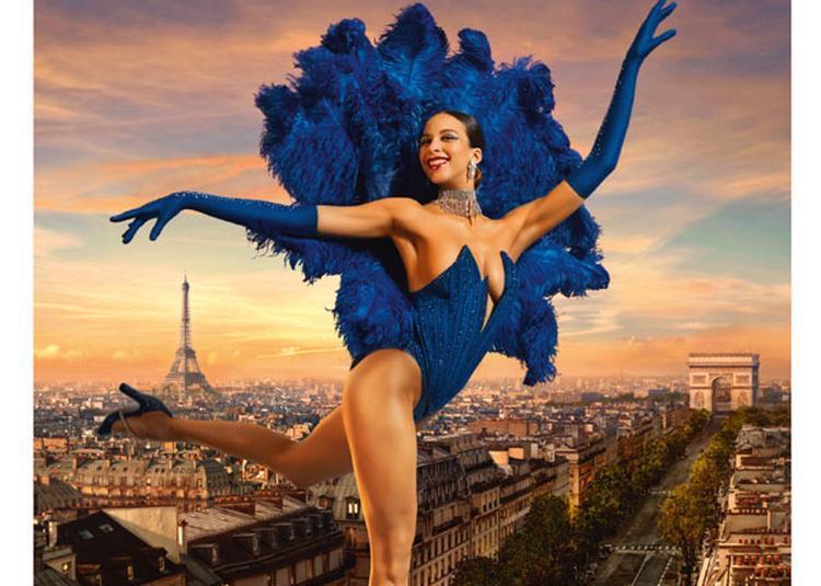 Paris Merveilles - Dîner Spectacle à Paris 8ème