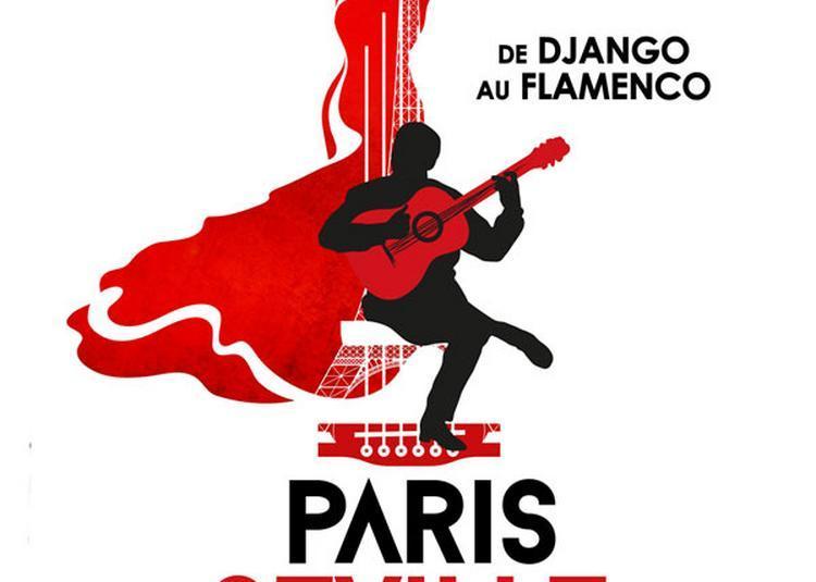 Paris Seville De Raphael Fays à Paris 10ème